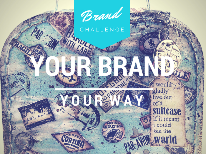 Brand feature