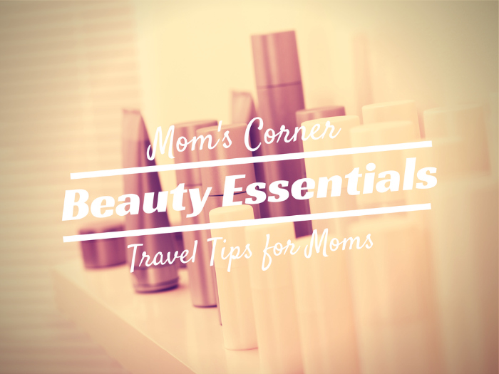 Beauty Travel Tips cover