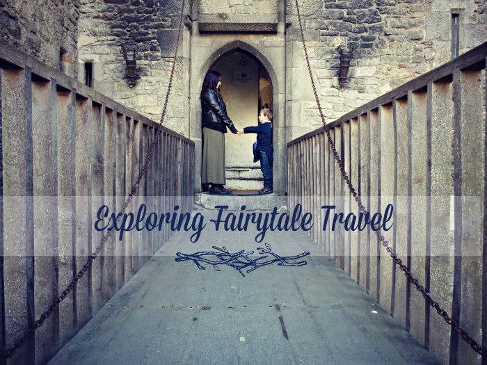 Fairytale Traveler