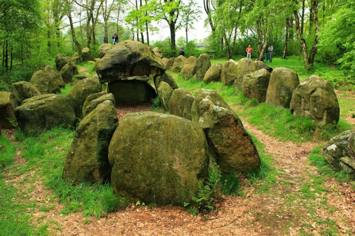 Megalithic Route