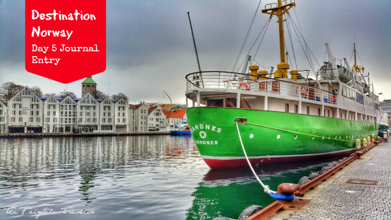 Things to do in Stavanger