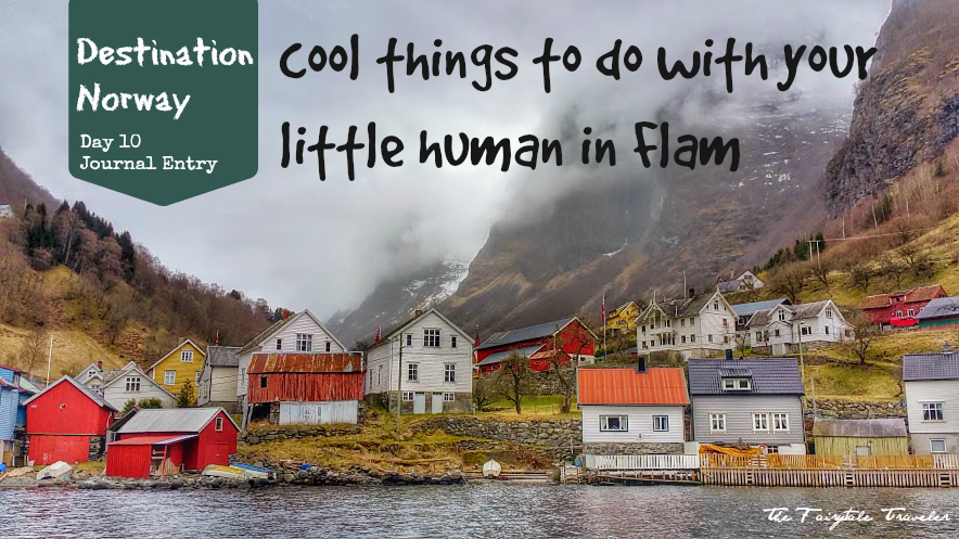 Fun Things to do in Flam, Norway with Kids