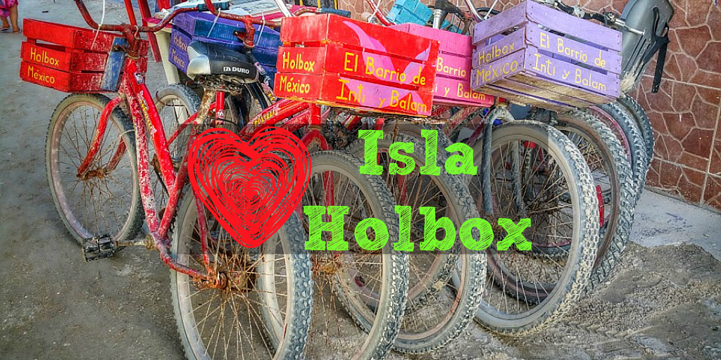 Isla Holbox Feature