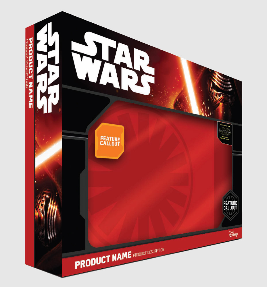 Star Wars Force Friday Global Unboxing Event New Product