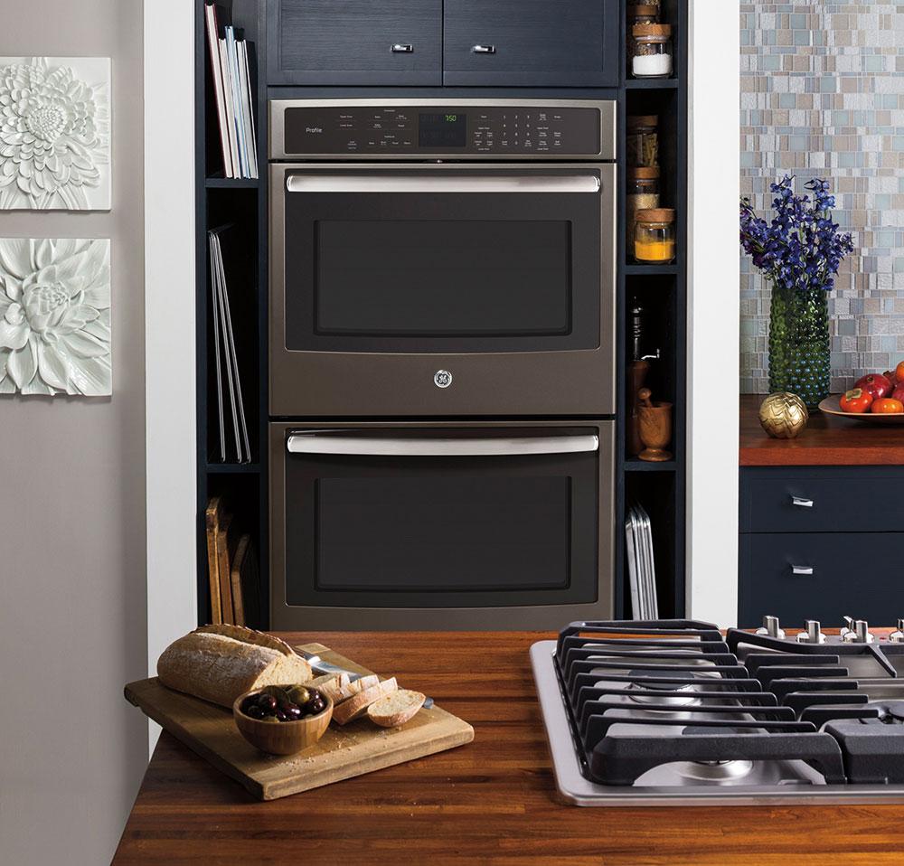 GE Appliances, Slate