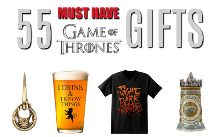 game of thrones gifts the ultimate of thrones gift guide for the ultimate fan 29576