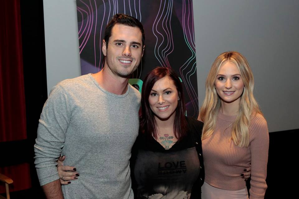 Christa Thompson, The fairytale traveler, Ben and Lauren, interview, ben and lauren happily ever after, ben higgins, lauren bushnell