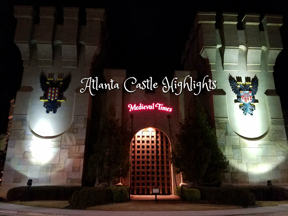 Medieval Times feature