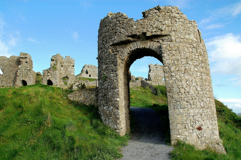 best places to visit in ireland, apply for the ETIAS