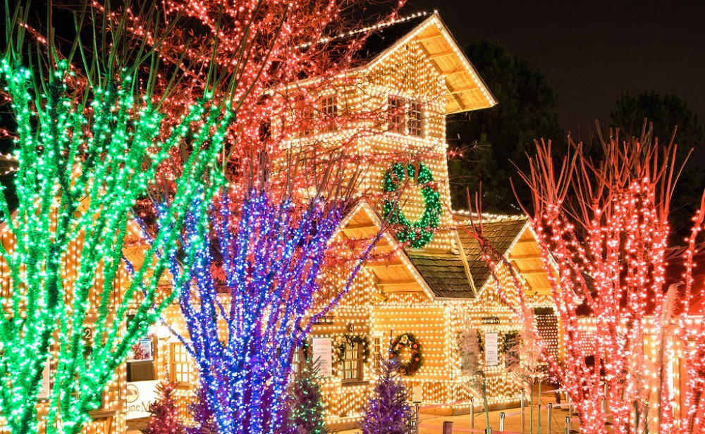 12 Totally Epic Things to do in Atlanta for Christmas |