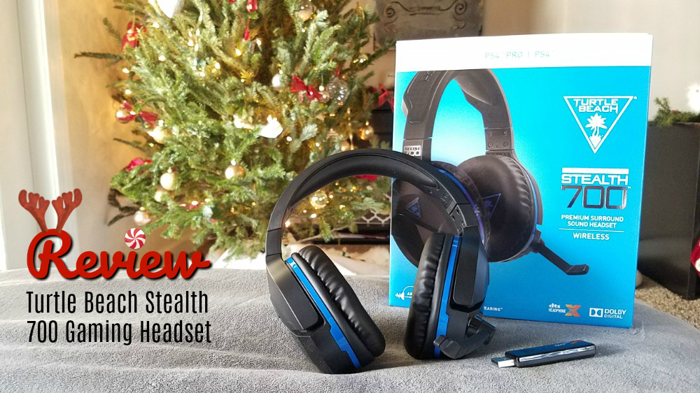 38ddf5c5c1a Epic Gifting for Your Epic Gamer - The Turtle Beach Stealth 700 ...