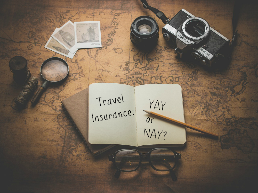 travel insurance, meeting your insurance needs