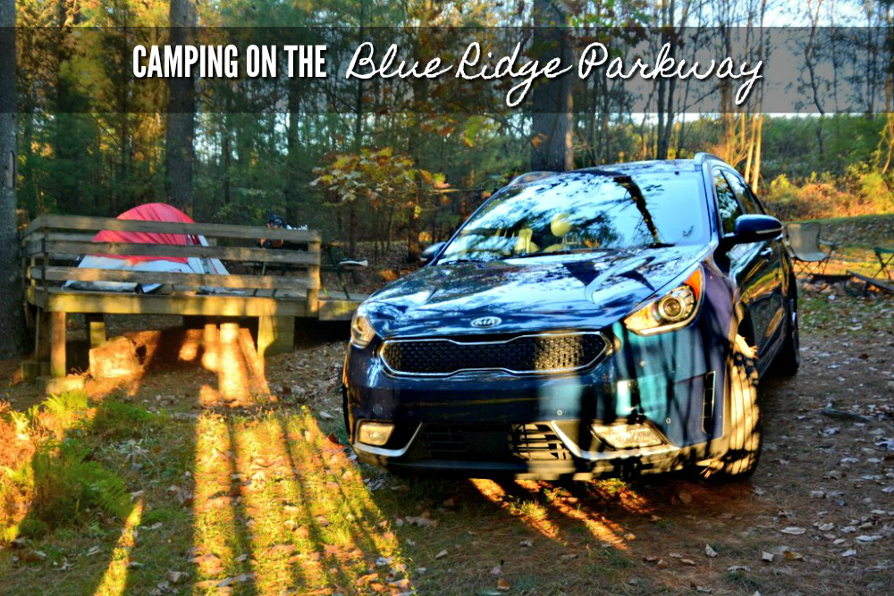 camping on the blue ridge parkway 10