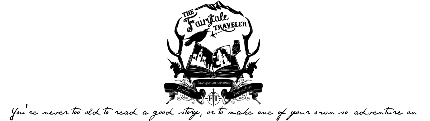 The Fairytale Traveler