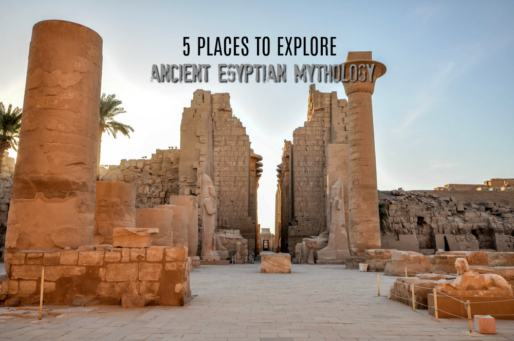 feature Ancient Egypt