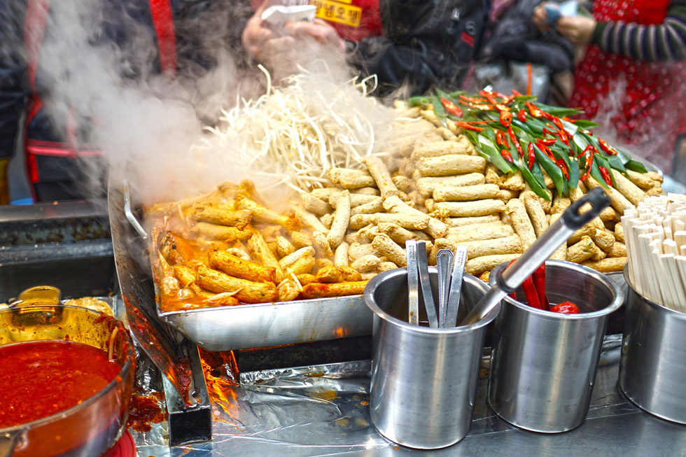 what kind of food can kids eat in asia, Best Destinations For Foodies