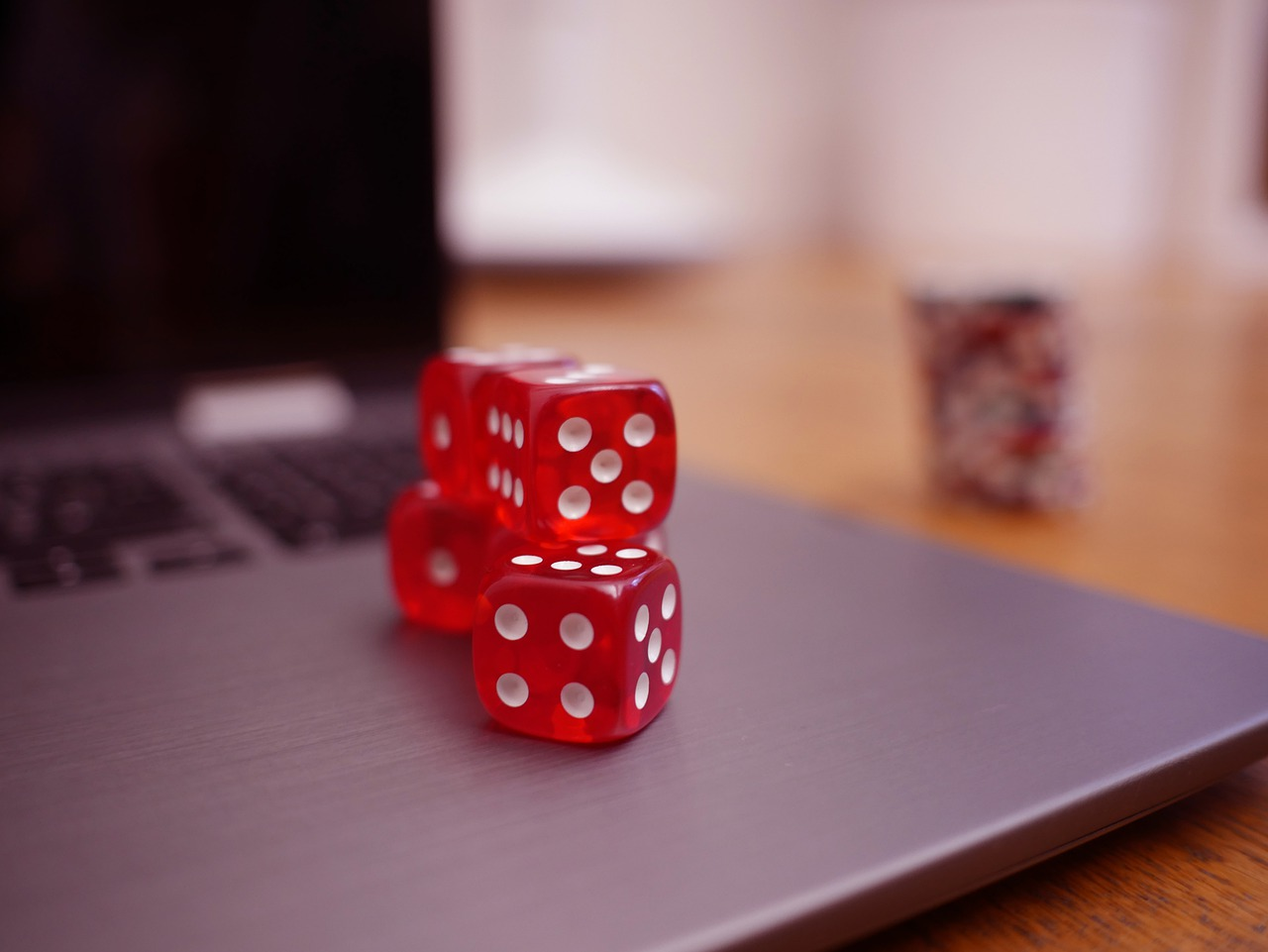 online poker games, gaming in the UK