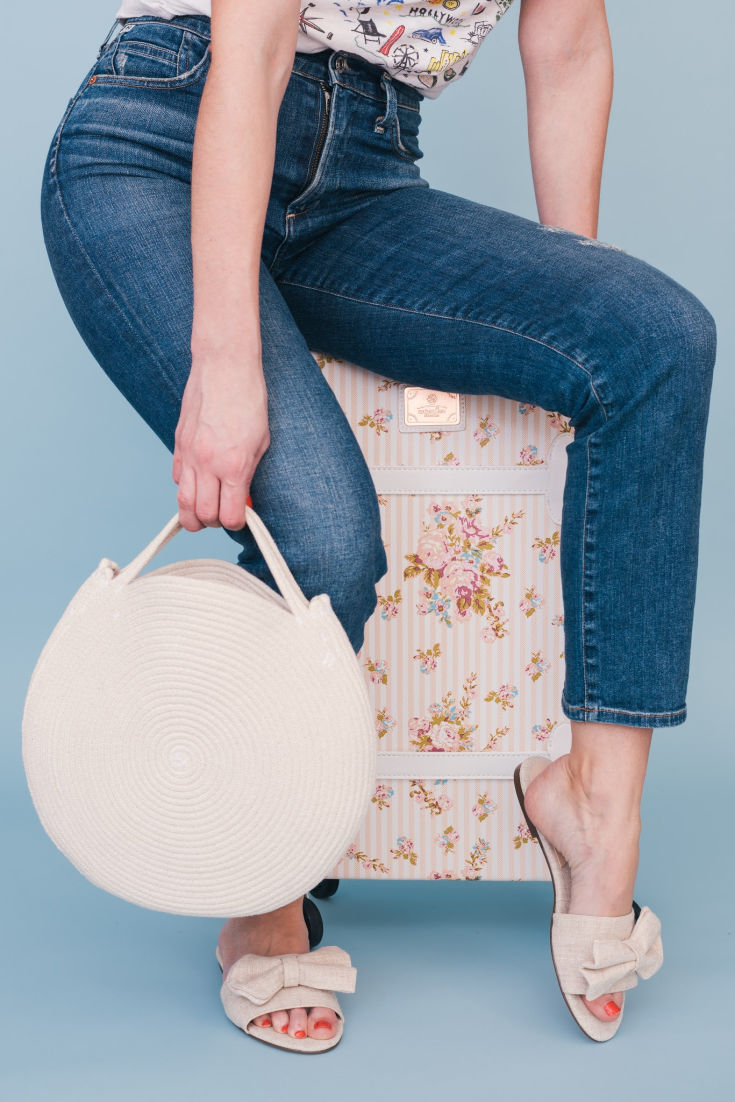 vacation, packing, spring break packing tips