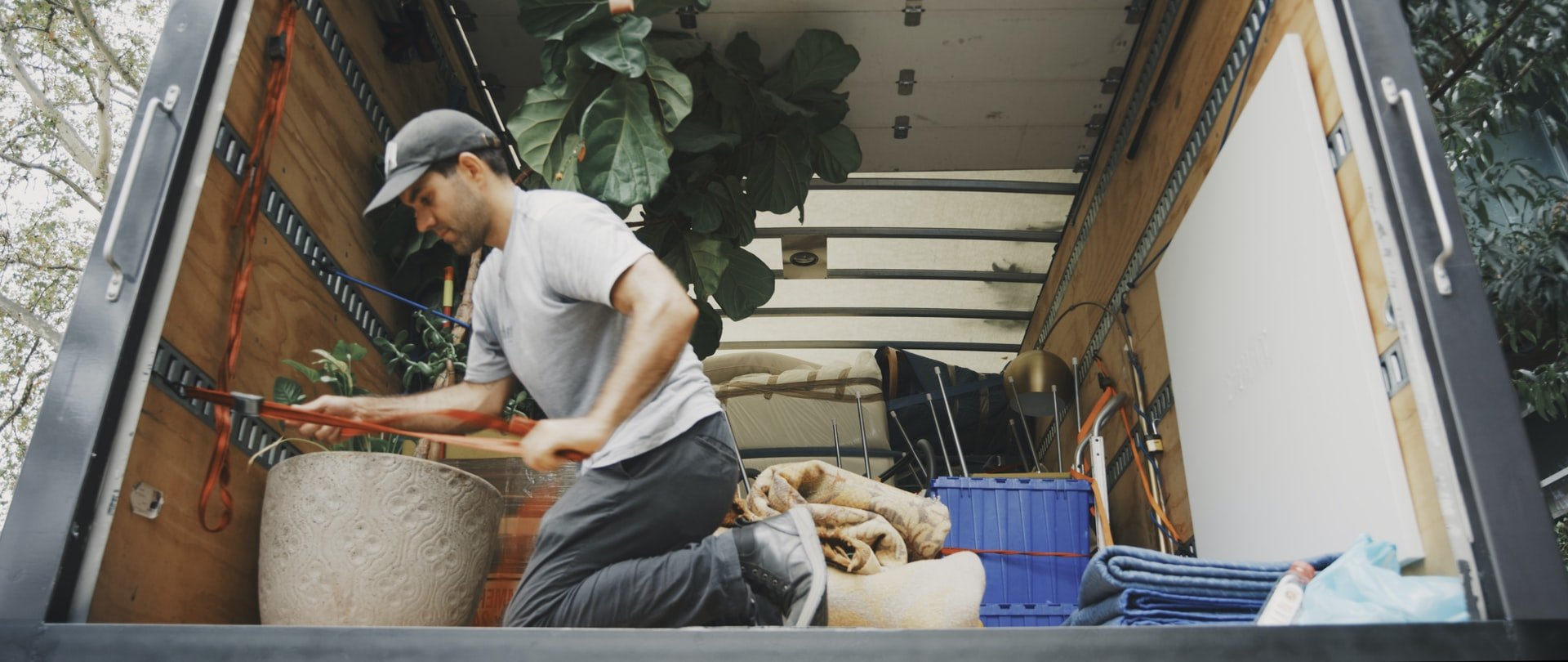 common moving services